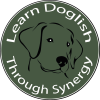 Learn Doglish Logo